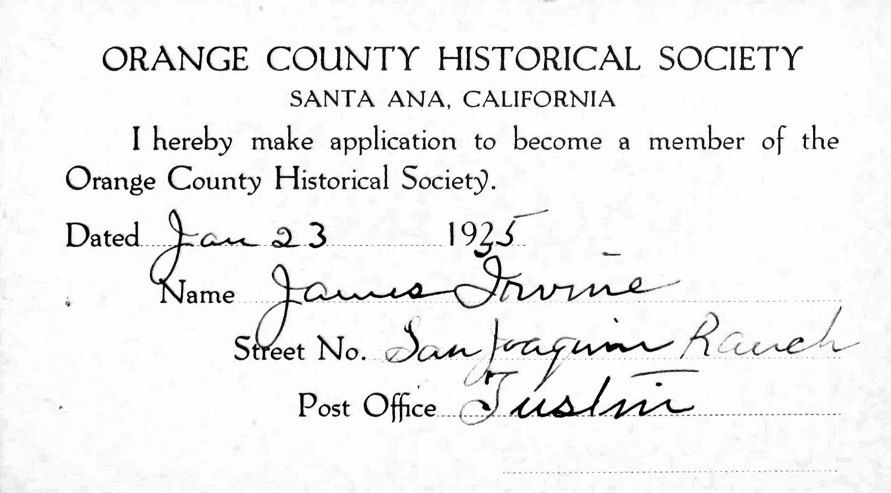 Archive – Page 2 – Orange County Historical Society