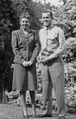 Photo of Ruth Ann and Henry Segerstrom