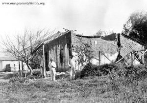 yorba rafael peralta adobe 1936