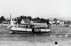 1274 fun zone tour boat balboa