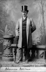 1914 sherman stevens tustin