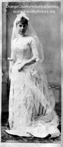 1916 mrs sherman martha c stevens tustin