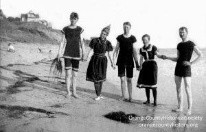 245 bathers laguna beach