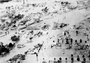 306 flooding buena park