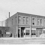 1908 santa ana steam laundry 1900s