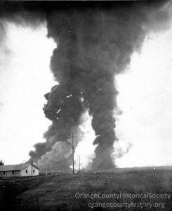 2403 union oil fire brea 1926