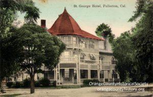 762 st george hotel fullerton